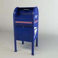 mail box mailbox max