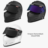 Simpson Diamondback Collection