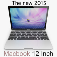 macbook 12 inch 2015 max