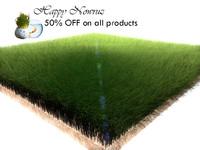 Dynamic Grass-ON SALE