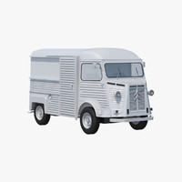 citroen hy 3ds