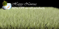 Grass Pack-ON SALE
