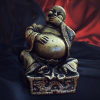 buddha 3d max