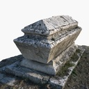 Tomb 3D models