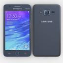 Samsung Galaxy Z 3D models