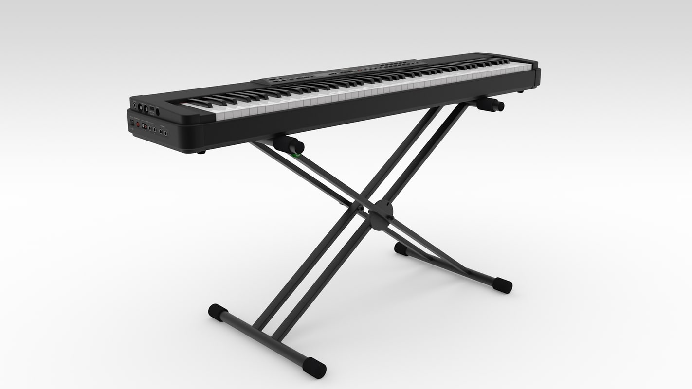 Yamaha Stage Piano P-90 - 01.jpg