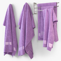 3d towel cloth fabric