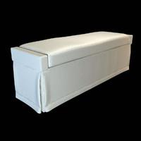 3d bench sophia model