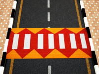 3d speed bump streets