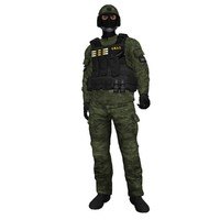 ma rigged swat soldier 4