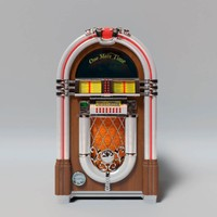 3ds wurlitzer jukebox