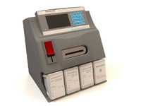 Electrolyte Analyzer and blood gases Astrum 300