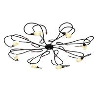 chandelier eglo gerbera max
