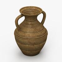 ceramic vase max