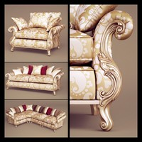 3d duresta wolfgang furniture set