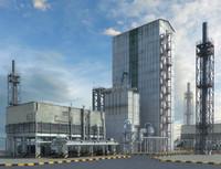 maya refinery unit