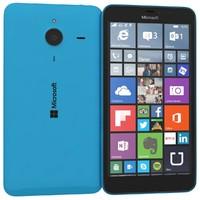 maya microsoft lumia 640 xl