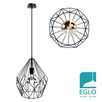 eglo vintage light 3d max