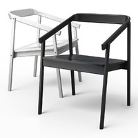 esbjorn dining chair 3ds