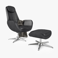 IKEA Arvika Swivel Chair