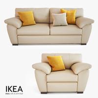 IKEA Vreta Sofas