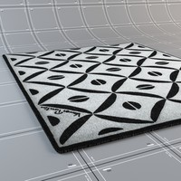 maya carpets verner panton -