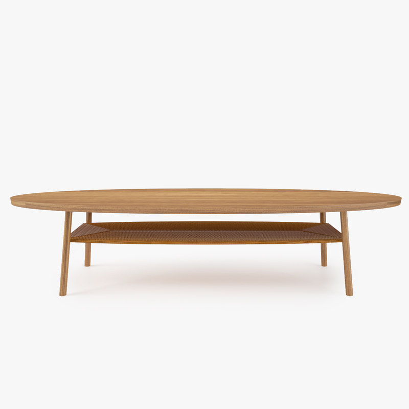 Ikea coffee table 3d max - Serie stockholm ikea ...