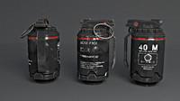 maya grenad