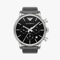 3ds max emporio armani chronograph watch