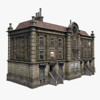 max brick house