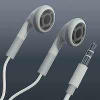3d headphones ipods