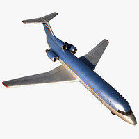 3ds max jet flaps