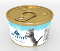 cat food can