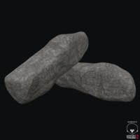 maya ready stone