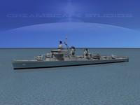 maya sumner class destroyers