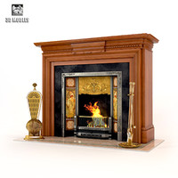 max stovax classic fireplace