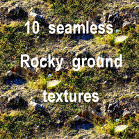 Rocky Ground Collection 3