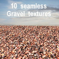 Gravel Collection 3