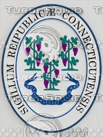 max connecticut seal u