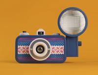 max lomography camera