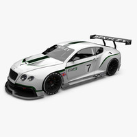 bentley continental gt3 max