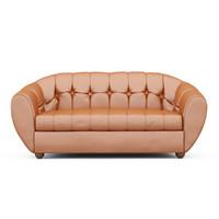 sofa globus 3d model