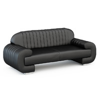 sofa space 3d model