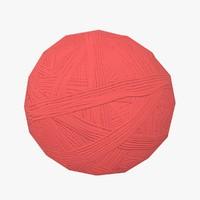 wool ball max
