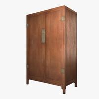 3dsmax cabinet furniture