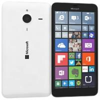 3ds microsoft lumia 640 xl