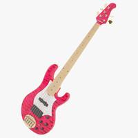 Lakland Skyline Bass