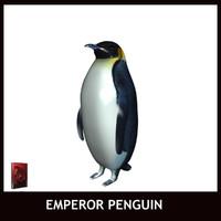 emperor penguin ma