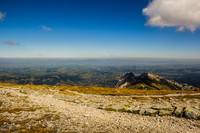 Tatra Mountaints - View from Malolaczniak