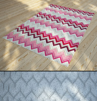 3d 3ds photorealistic carpets